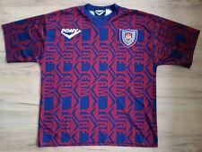 WEST HAM UNITED! 90's train shirt trikot camiseta jersey maglia! 5/6 ! XL adult@