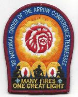Boy Scout 2017 National Jamboree Mecklenburg Council Carolina Panthers CSP A