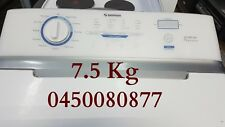 Simpson SWT704 Washing Machine 7.5 Kg 0450080877 8 Webster Street Dandenong