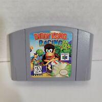 Diddy Kong Racing (Nintendo 64 N64) - Rareware Cartridge Authentic - Game Only