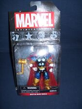 Marvel Universe Beta Ray Bill 3 3/4 Action Figure Infinite Series Hasbro  NIB