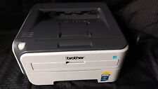 Brother HL-2170W Wireless Printer Laser Printer Wifi USb Network Nice Shape