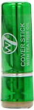 W7 COVER STICK WITH TEA TREE OIL CONCEALER