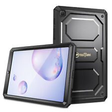 """For Samsung Galaxy Tab A 8.4"""" 2020 Full Body Shockproof Case with Screen Cover"""