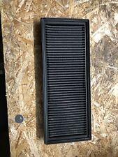 golf mk5 gt tdi K&N air filter