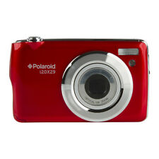 Polaroid i20X29 20MP 10x Optical Zoom Digital Camera (Red)   New! Free Shipping!
