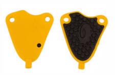 Sidi MTB Metatarsus Insert for Action Yellow / Black Small