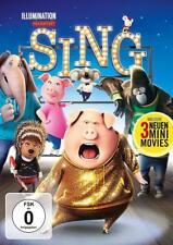 Filme auf DVD und Blu-Ray Heimatfilm Sing- & Entertainment