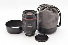 Excellent++ Canon FE 28-80mm F/2.8-4 L USM AF Lens From Japan!! 70321