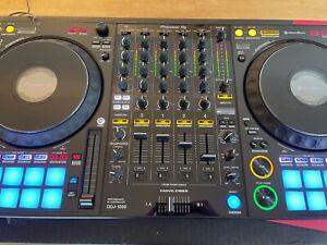 Pioneer DJ DDJ-1000 4-Channel Rekordbox DJ Controller