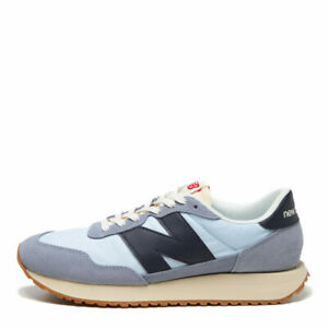 New Balance 237 Trainers - Blue