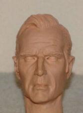 1/6 CUSTOM CHARLTON HESTON OMEGA MAN ACTION FIGURE HEAD