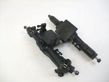 Losi Mini Rock Crawler 1/18 Front and Rear Axle Set Vaterra Slickrock