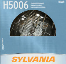 Headlight Bulb SYLVANIA H5006
