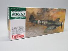 Fine Molds FL12 German MESSERSCHMITT Bf 109 K-4 1/72