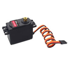 Metal Steering Gear Digital Servo 15kg High Torque for RC Car / Boat / Plane