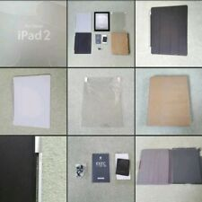 *Used* Lovely Bundle 3 x Cases ▪iPAD 2▪Protective Covers~Magnetic~ & Accessories
