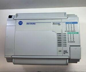 Allen Bradley 1764-28BXB MicroLogix 1500 Base Unit w/1764-LRP Processor
