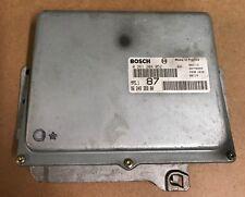 Calculateur moteur Peugeot 306 1.6 MP5.1 87 9624935980 0261204052