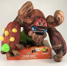 Skylanders Tree Rex Power Slam