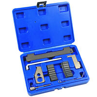 Engine Camshaft Tensioning Locking Alignment Timing Tool Kit for Chevrolet Alfa