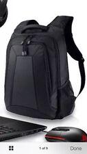 "Computadora portátil ASUS 16"" mochila resistente al agua durable negro Republic of Gamers"