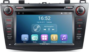 EONON GA7163 Head Unit for Mazda 3 2010 - 2013 Android 6 Touch Screen Bluetooth