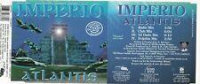 Imperio - Atlantis (4 Track Maxi CD)