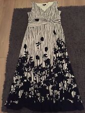 Ladies Alexon Dress Size 18