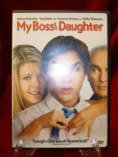 DVD - My Boss's Daughter (2003)