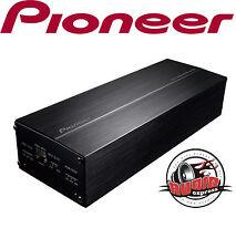 PIONEER GM-D1004  4-Kanal Verstärker 400 Watt GMD1004  extrem klein!! UVP 149!!