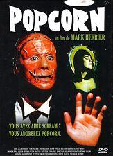 POPCORN /*/ DVD HORREUR NEUF/CELLO