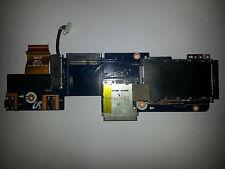 MOUSE BUTTONS/CARD READER/WIFI BOARD for Samsung X460 SANTORINI_SUB  BA92-04984A