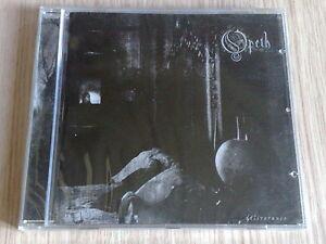 OPETH - DELIVERANCE - CD SIGILLATO (SEALED)