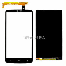 USA OEM Digitizer +LCD Display Screen Panel for AT&T - HTC One X Repair Part