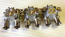 TRIPLE 45 DCOE CARBURETTOR SUIT WEBER CARB NEW CARBY HOLDEN 202 186 TORANA 6CYL
