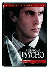 New listing American Psycho (Uncut Version) (Killer Collector's Edition)