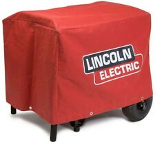 Lincoln Electric Welding Canvas Cover For Bulldog 140 Outback 145 and 185Tool