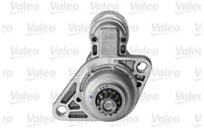 VALEO Motor de arranque 2kW 12V 458412