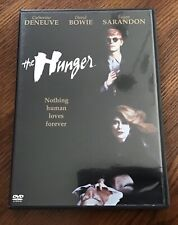 The Hunger (DVD) David Bowie