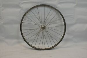 """Specialized GX26 Front 26"""" MTB Bike Wheel OLW100 20mm 36S Japan Made USA Charity"""