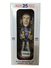 Mark Price Bobblehead January 4, 2020 2 of 5 Cleveland Cavaliers CAVS Legend