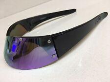 Pokerspecs Poker playing eye disguising eyewear sun glasses felt protective bag