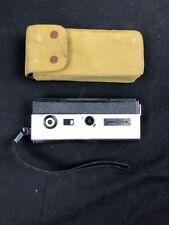 Vintage GAF 880 1980s Camera