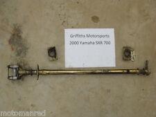 00 YAMAHA SXR 700 SX R VMAX? 01? 99? steering stem shaft bushings steer bush