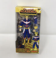 """My Hero Academia Mega Merge All Might 5"""" Buildable Action Figure"""