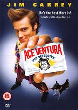 Ace Ventura - Pet Detective DVD | (Jim Carrey) (1993)