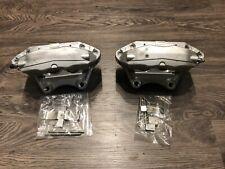 Nissan 350z Infiniti G35 Brembo Calipers Lh Rh Front Set 03 04 05 06