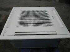 FUJITSU CEILING CASSETTE 10.0 KW cooling AIR CONDITIONER FITTED TO YOUR PREMISES