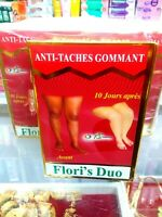 New Flori's Duo Oil & Serum dark Knees,elbows and Knuckles Remover